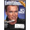 Cover Print of Entertainment Weekly, April 8 2011