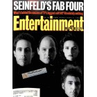 Cover Print of Entertainment Weekly, April 9 1993