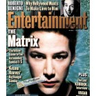 Cover Print of Entertainment Weekly, April 9 1999