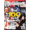 Cover Print of Entertainment Weekly, August 10 1990