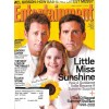 Entertainment Weekly, August 11 2006