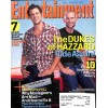 Cover Print of Entertainment Weekly, August 12 2005