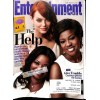 Cover Print of Entertainment Weekly, August 12 2011
