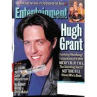 Cover Print of Entertainment Weekly, August 13 1999