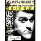 Cover Print of Entertainment Weekly, August 14 1992