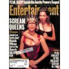 Cover Print of Entertainment Weekly, August 14 1998