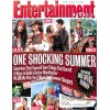 Cover Print of Entertainment Weekly, August 15 2003