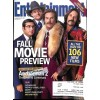 Entertainment Weekly, August 16 2013