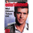 Cover Print of Entertainment Weekly, August 17 1990