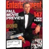 Cover Print of Entertainment Weekly, August 18 2006