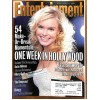 Cover Print of Entertainment Weekly, August 1 2003