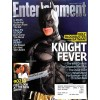 Cover Print of Entertainment Weekly, August 1 2008