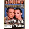 Cover Print of Entertainment Weekly, August 20 1999