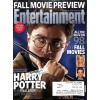 Cover Print of Entertainment Weekly, August 20 2010