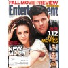 Cover Print of Entertainment Weekly, August 21 2009