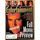 Cover Print of Entertainment Weekly, August 23 1996