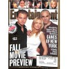 Cover Print of Entertainment Weekly, August 23 2002