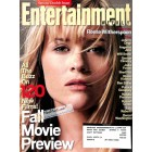 Cover Print of Entertainment Weekly, August 24 2007