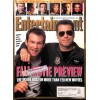 Cover Print of Entertainment Weekly, August 25 1995