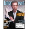 Cover Print of Entertainment Weekly, August 25 2006