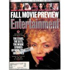 Cover Print of Entertainment Weekly, August 27 1993
