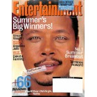 Cover Print of Entertainment Weekly, August 29 2005