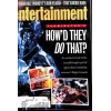 Cover Print of Entertainment Weekly, August 30 1991