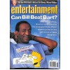 Cover Print of Entertainment Weekly, August 31 1990
