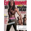 Cover Print of Entertainment Weekly, August 31 2012