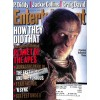 Cover Print of Entertainment Weekly, August 3 2001