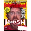 Cover Print of Entertainment Weekly, August 4 2000