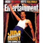 Cover Print of Entertainment Weekly, August 5 1994
