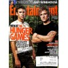 Cover Print of Entertainment Weekly, August 5 2011
