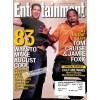 Cover Print of Entertainment Weekly, August 6 2004