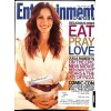 Cover Print of Entertainment Weekly, August 6 2010