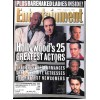 Cover Print of Entertainment Weekly, August 7 1998