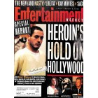 Cover Print of Entertainment Weekly, August 9 1996