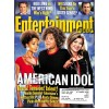 Cover Print of Entertainment Weekly, August 9 2002