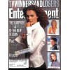 Cover Print of Entertainment Weekly, December 11 1998
