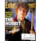 Cover Print of Entertainment Weekly, December 14 2012