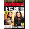 Cover Print of Entertainment Weekly, December 16 1994