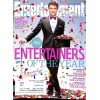 Cover Print of Entertainment Weekly, December 16 2011