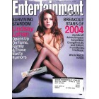 Cover Print of Entertainment Weekly, December 17 2004