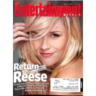 Cover Print of Entertainment Weekly, December 17 2010