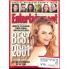 Cover Print of Entertainment Weekly, December 21 2001