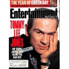 Cover Print of Entertainment Weekly, December 23 1994