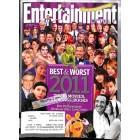 Entertainment Weekly, December 23 2011