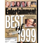 Cover Print of Entertainment Weekly, December 24 1999