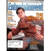 Cover Print of Entertainment Weekly, December 24 2004