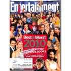 Cover Print of Entertainment Weekly, December 24 2010